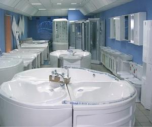 Стоимость акриловых ванн