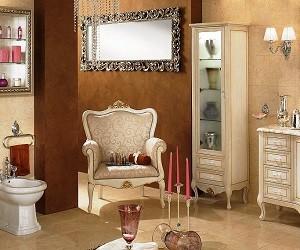 Магазин элитной сантехники, мебели и плитки Villeroy&Boch