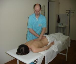 Лечебные процедуры для позвоночника