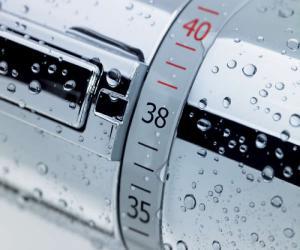Смеситель с термостатом: комфорт и безопасность