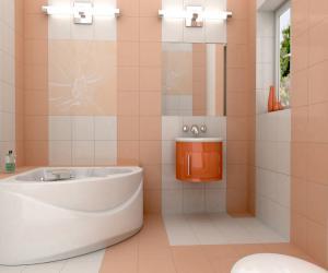 Создание ванны из бетонного материала самостоятельно