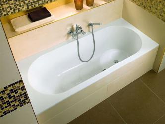 Ванны из кварилового материала