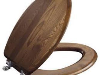 Сиденье и крышка для унитаза с дополнительной функцией